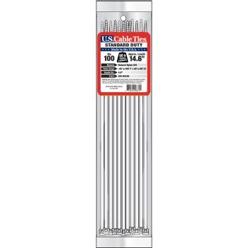 14in. 100pk Cable Ties