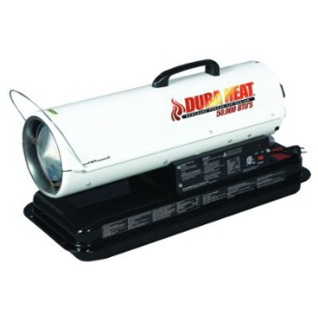 World Mktg DFA50 Force Air Heater, 45,000 BTU