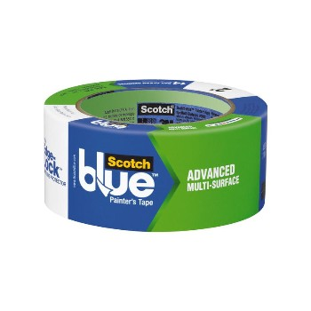 Scotch Blue Painters Tape Multi Surface 2 X 60 Yds