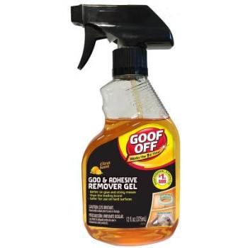 Wm Barr   FG790 Goo&Adhesive Remover