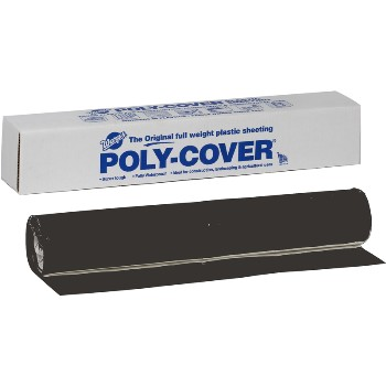 10ml 20ft. X100ft. Poly