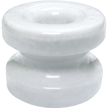 Corner Post Porcelain Insulator