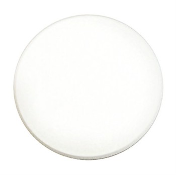 Wall Protector, Smooth White ~  3.25""