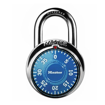 Standard Dial Combination Lock