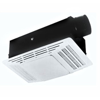 Bath Heater, Fan and Light Combination