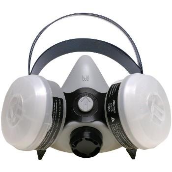 Honeywell/Sperian 366184 Med N95 1/2 Respirator 366184