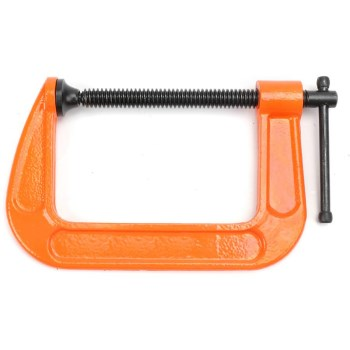 Arrow/Pony-Jorgensen 2650 5in. C-Clamp