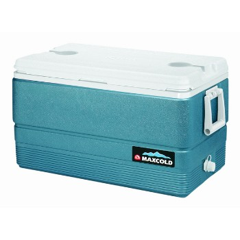 Ice Chest, MaxCold ~ 70 Quart