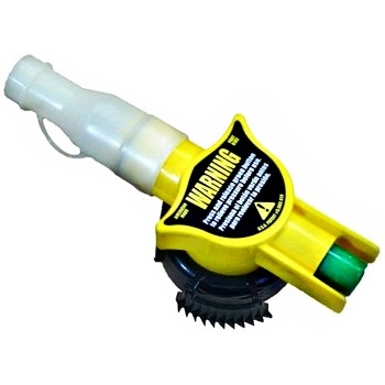 NoSpill LLC 6132 No Spill Nozzle Assembly