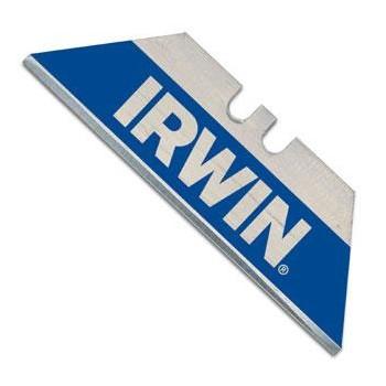 Irwin 2084400 Bi-Metal Blue Blades ~ 100 pak