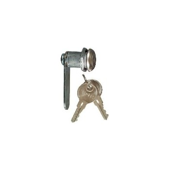 National 185272 Door/Drawer Utility Locks, Visual Pack keyed alike 825 1/4