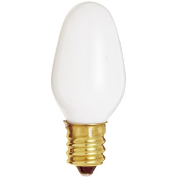 Incand Night Light Bulb