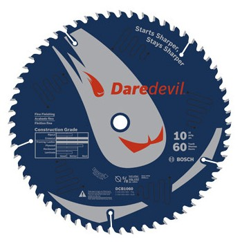 10in. 60t Saw Blade