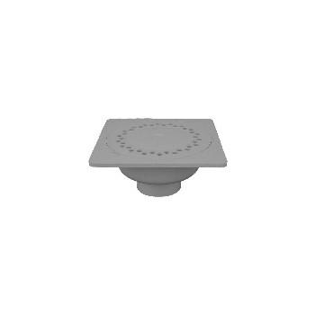 Genova Prod 78890 Vinyl Bell Trap, 9 x 9 inch