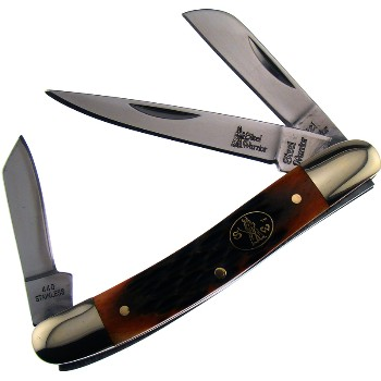 3.5 Stockman Knife