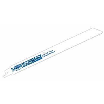 Century Drill & Tool   07914 14tx9 Bi-Mtl Recip Blade