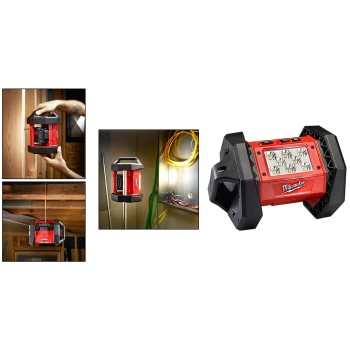 M18 Led Flood Light