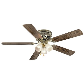 Ceiling Fan, 52 inches