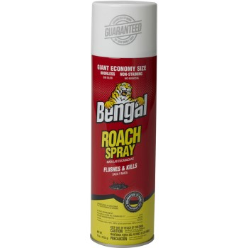 16oz Roach Spray