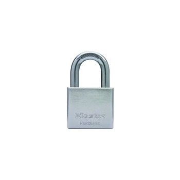 Kd 2in. Chrome Padlock
