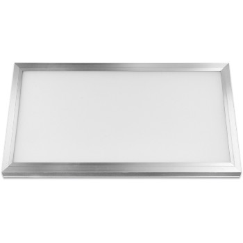 LED Flat Panel Ceiling Fixture ~ 1 Ft x 2 Ft