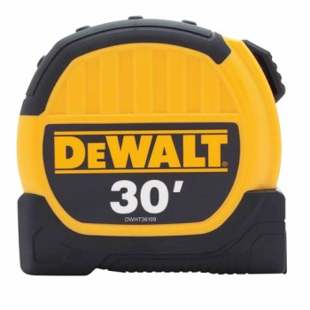 "Tape Measure, 1 1/8"" Wide ~ 30 ft."
