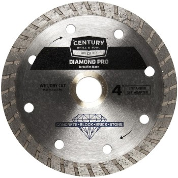 4 Turbo Diamond Blade