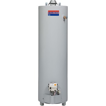 Water Heater, Atmospheric, Natural Gas ~ 40 gallon