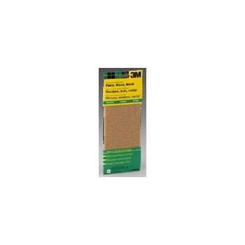 3M 051144090198 Sanding Sheets - Assorted Grits