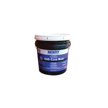 Ardex/henry 12109 440 Qt Cove Base Adhesive