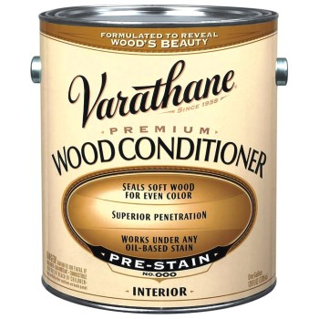 Varathane Premium Wood Conditioner ~ Gallon
