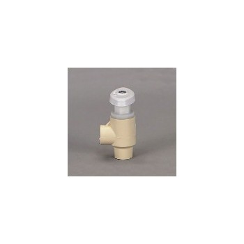 Angle Stop Valve, 1/2 inch