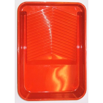Deep Well Plastic Tray ~ 9""