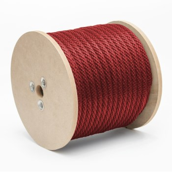 Mibro Group   302641 5/8in. X200ft. Poly Rope