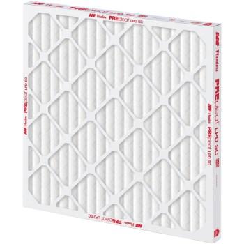 """AAF Flanders 80055.021625 Pre-Pleat 40 LPD Merv 8 Air Filters ~  16"""" x 25"""" x 2"""""""