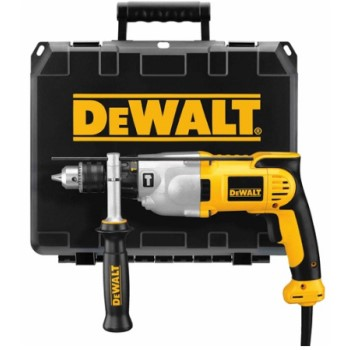 DeWalt  1/2in. Vsr Hammerdrill
