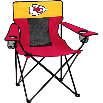 KC Chiefs Chair