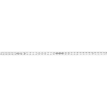 Yard Stick Ruler, 36 inch