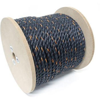 3/8x400 Poly Tk Rope
