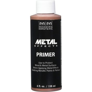 Primer ~ Metal Effects ~ 4 ounces
