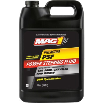 62663 1g Oem Power Steer Fluid