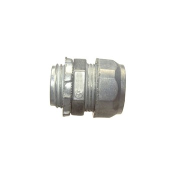 Halex  90212 Compression Connector, 3/4""