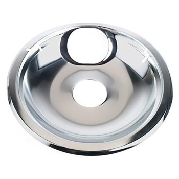 Electric Stove Burner Reflector Bowl ~ 6""