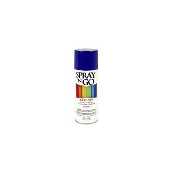 Rust-Oleum 51106830 106 Sp 12oz True Blue Paint