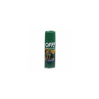 Off! 01842 Deep Woods Off! ~ 6oz Aerosol