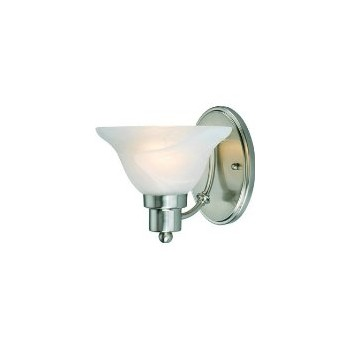 Single Wall Light Fixture