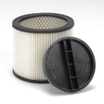Shop Vac 903-04-00 Shop Vac Cartridge Filter,  Type U ~