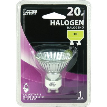 Dimmable Halogen Bulb ~ 20 Watt
