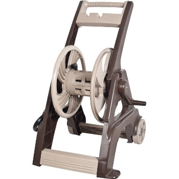 Hose Reel Cart ~ 175'