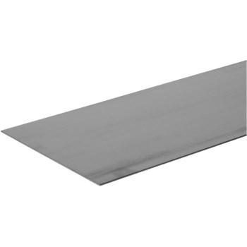 Hillman/Steelworks 11761 Flat Steel Sheet - 8 x 24 inch